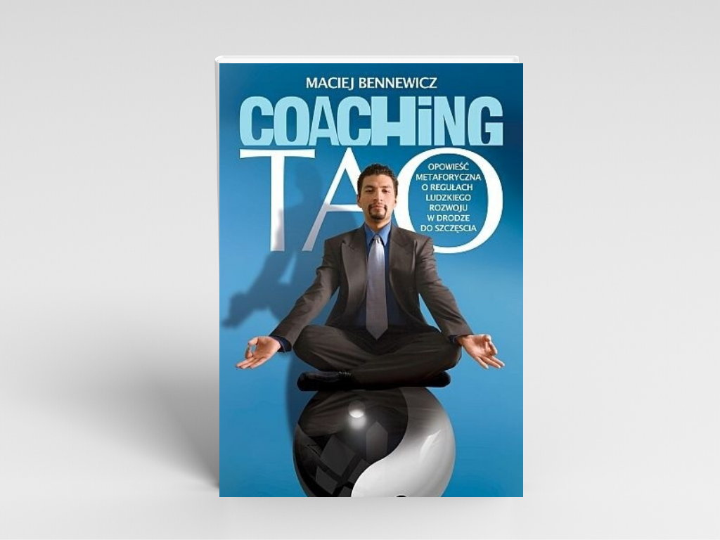 Bennewicz - Coaching Tao