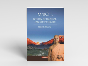 Mnich, którysprzedał swoje ferrari