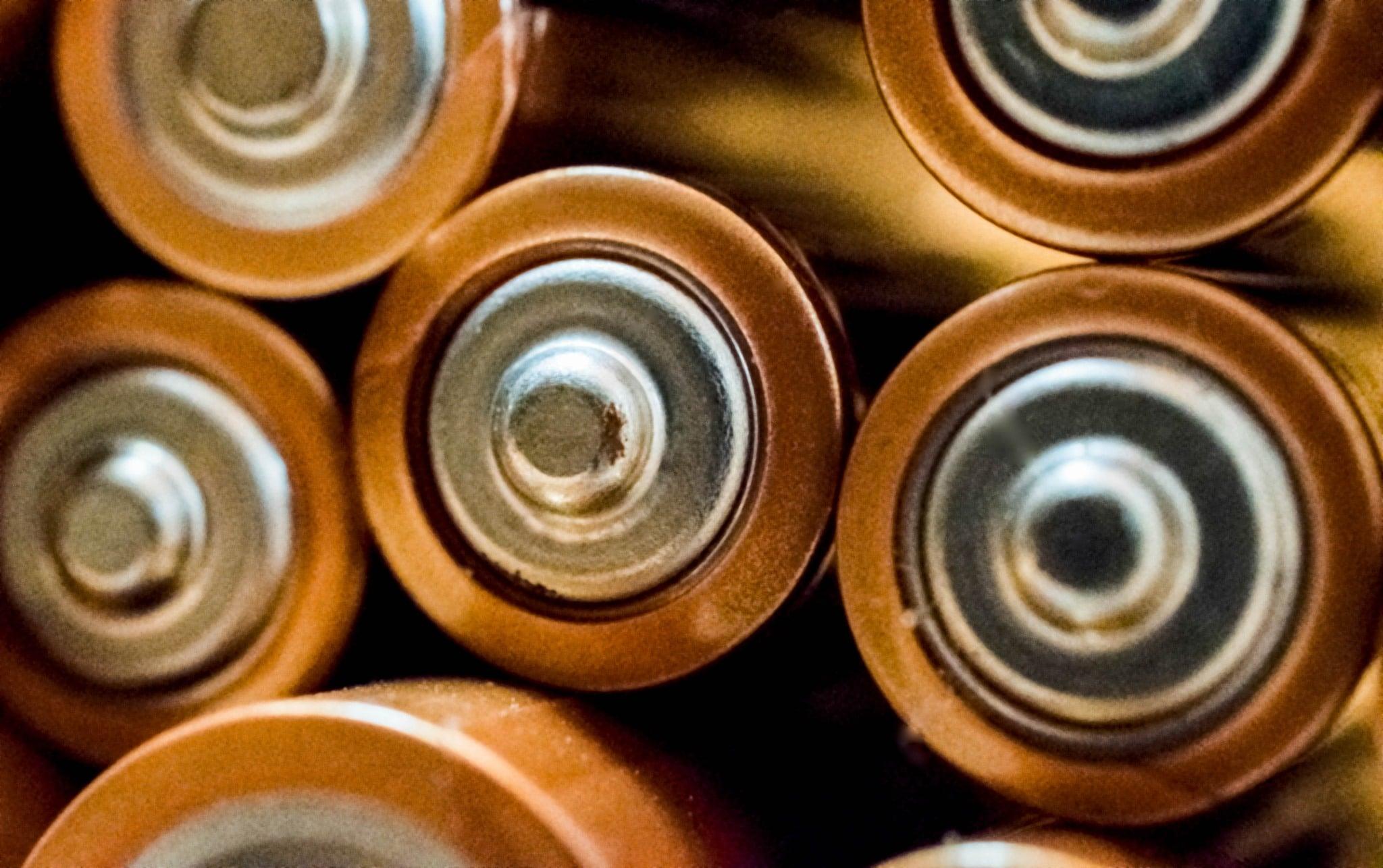 Naładuj bateryjki